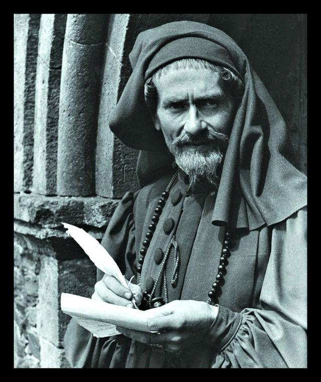 Geoffrey Chaucer  103810