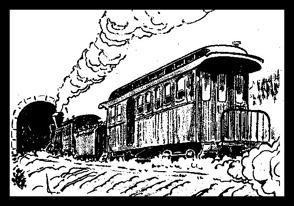 Elham Valley Railway 72210