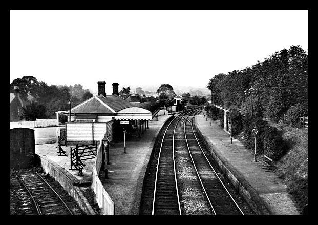 Elham Valley Railway 72810