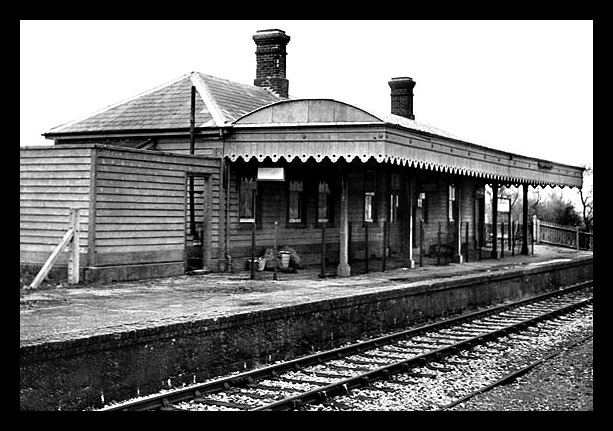 Elham Valley Railway 72910