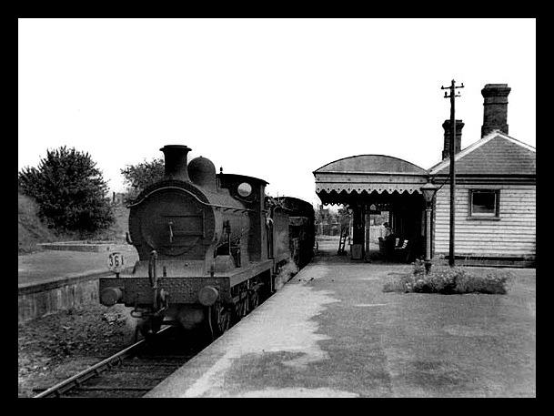 Elham Valley Railway 73010