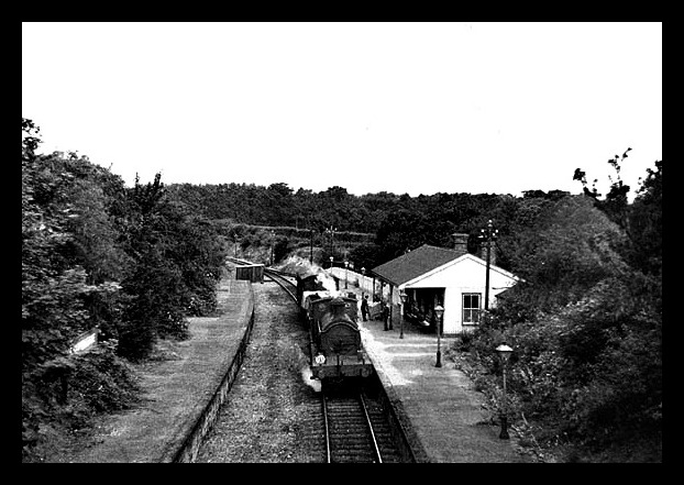 Elham Valley Railway 73110