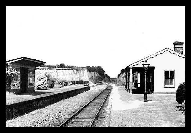 Elham Valley Railway 73210