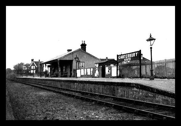 Elham Valley Railway 73310