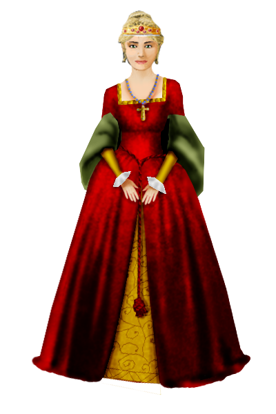 Les robes pas encore portées - Page 2 Rosa210
