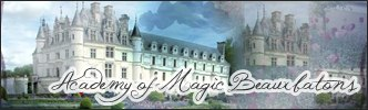 ~*~ Beauxbatons Academy of Magic ~*~