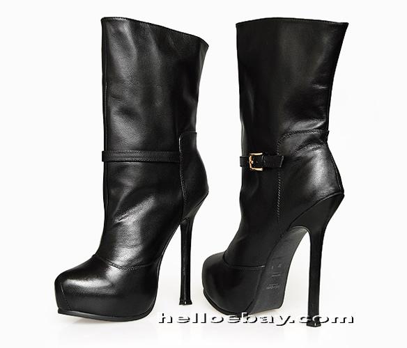 Женская Итальянская Обувь Большого Размера