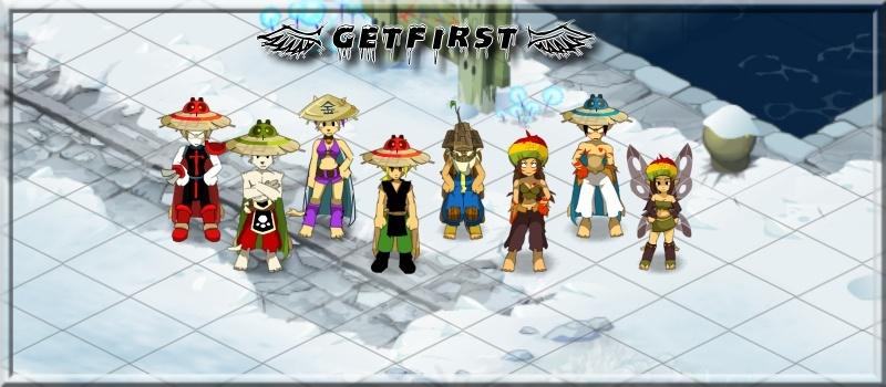 Getfirst