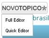 [TUTORIAL] Botão Novo Tópico personalizado  Cats12