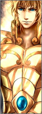 Haflinkis de Leão