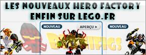 [Produits] La 2ème série des Hero Factory 2012 disponible en France Breako10