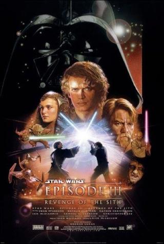 La guerra de las galaxias. Episodio III: La venganza de los Sith [BDRip m72 ...