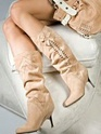 Женская обувь и сумочки Baldinini.  Вещь 10500 Baldinini.