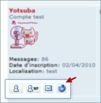 Icônes de contact sous le profil posteur (phpBB2) Iconsc10