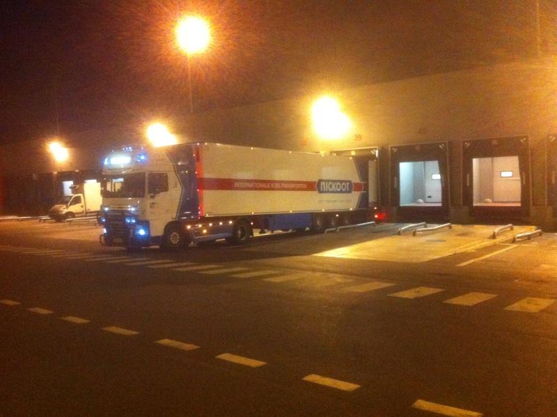 Nickoot - Viand Trans  (Rotterdam) 40830311