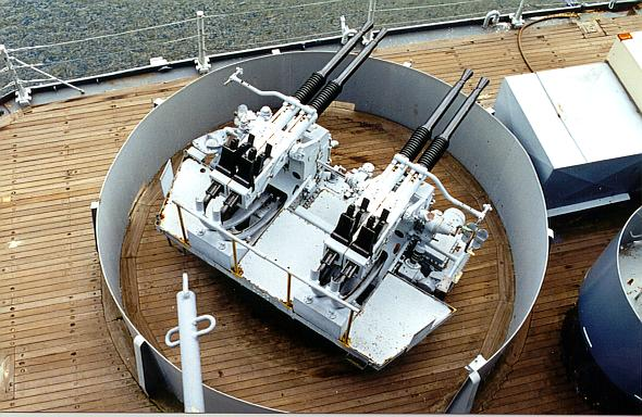 Uss Massachusetts 1/350 Trumpeter - Page 2 Mass1410