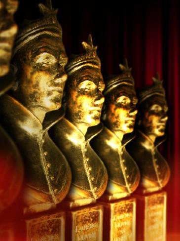 Olivier Awards 2014 Olivie10