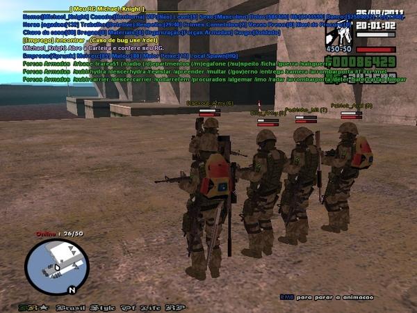 Conexão Army