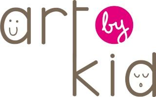 Artbykid.com, le site qui rend encore plus fiers nos artistes en culottes courtes Logo_a11