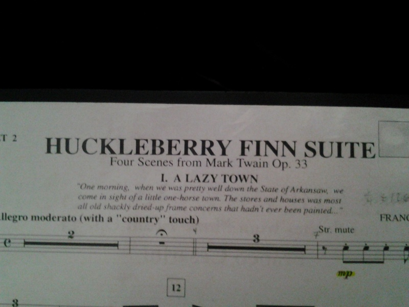 The origin of Halfwise Huckle11