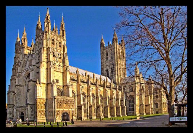 Canterbury 17511