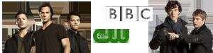 Обсуждение сериалов США и Великобритании