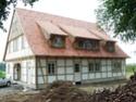 Fachwerk - строительство из секций) конструкция является одной из самых...