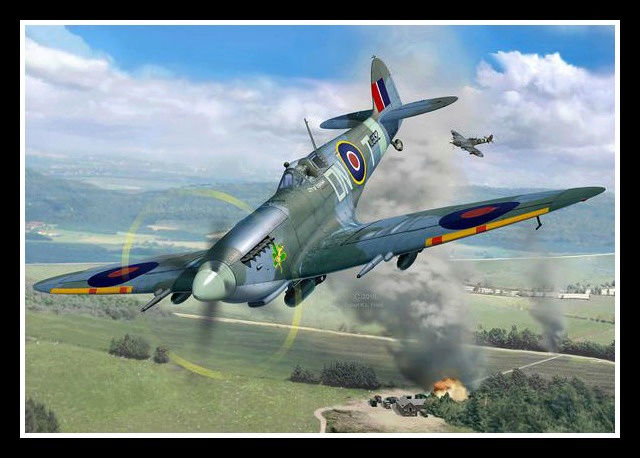 Spitfire 107510