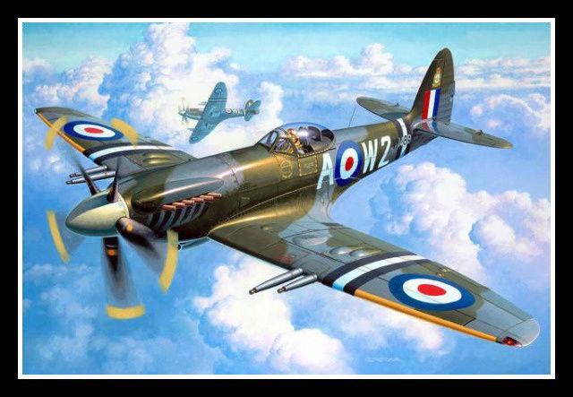 Spitfire 107610
