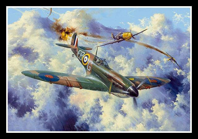Spitfire 107810