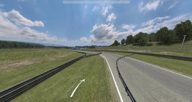 [MRc] Technical Track - New Layout - Aston Club Rallycross Aston-11