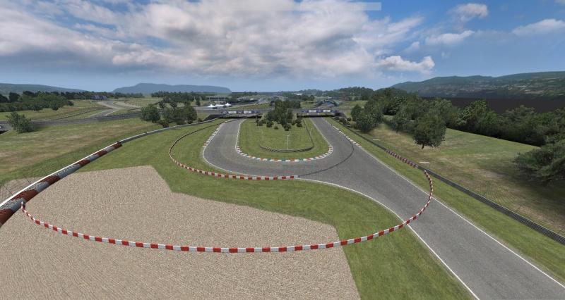 [MRc] Technical Track - New Layout - Aston Club Rallycross Aston-13