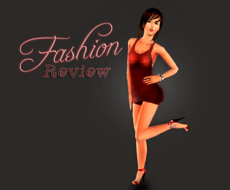 [Clos] Fashion Review - Page 8 Monoch10