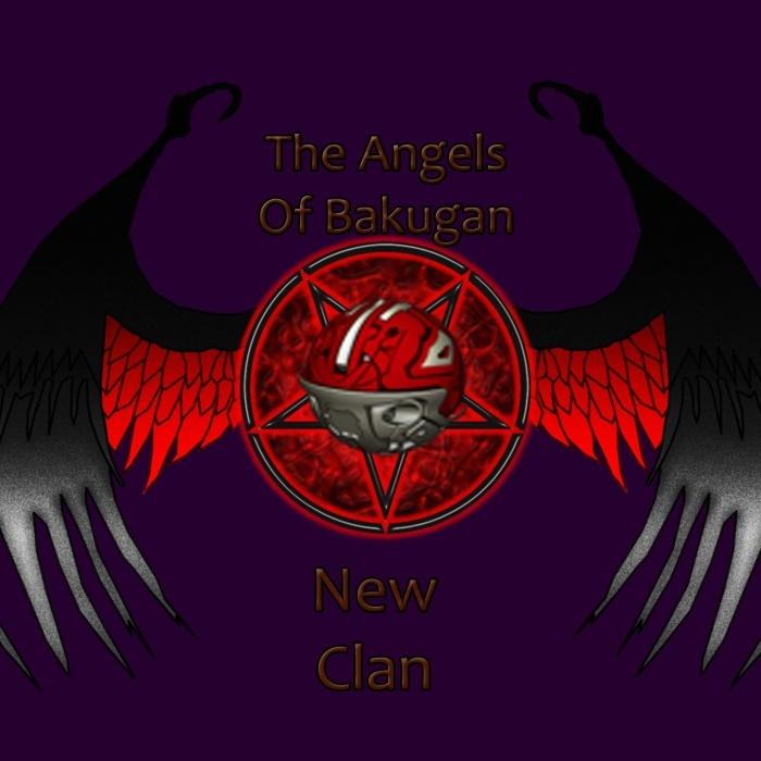 The Angels Of Bakugan Aaaaaa11