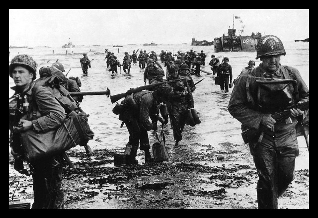 D-Day Invasion 400210