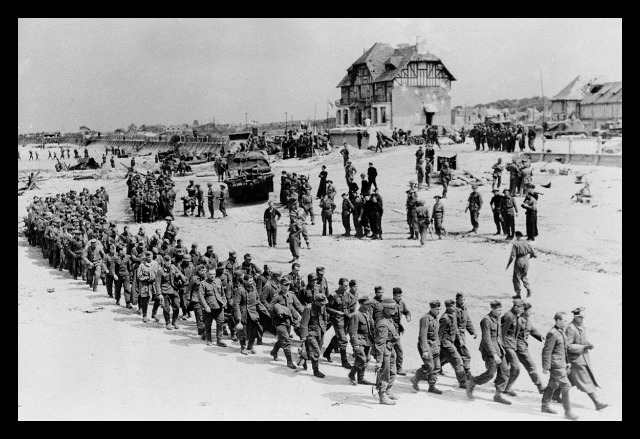 D-Day Invasion 400812