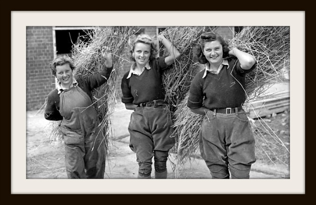 Land Girls 900310