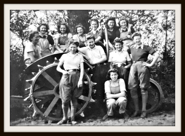 Land Girls 990310