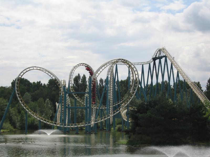 Парк развлечений Asteri10