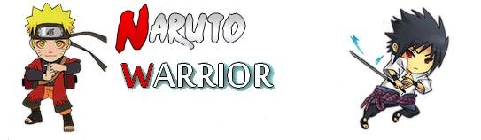 Naruto Warrior