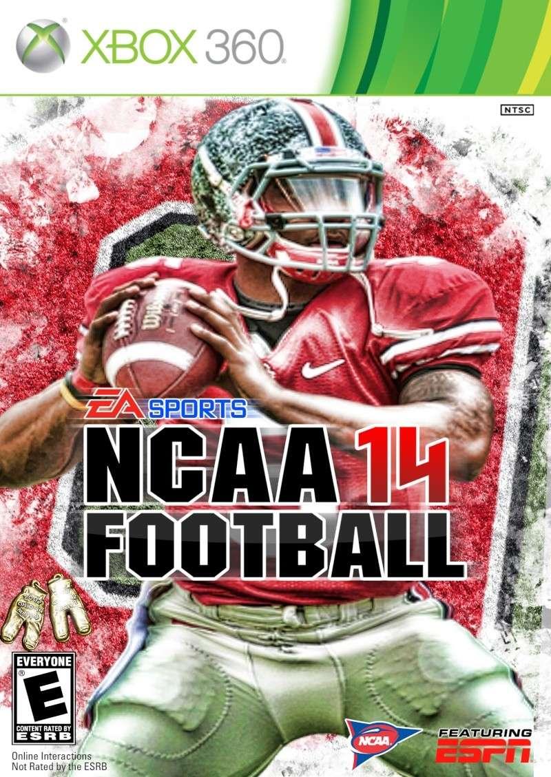 NCAA Football 14 Custom Covers - Page 18 - Operation ...