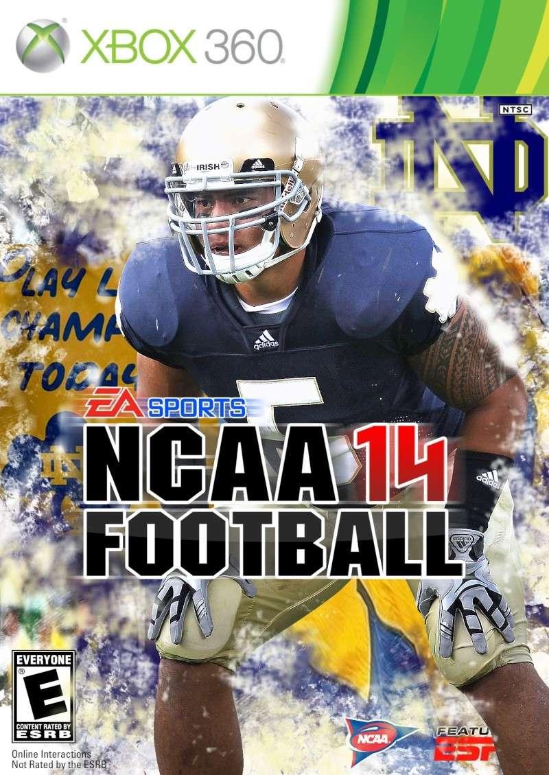 NCAA Football 14 Custom Covers - Page 20 - Operation ...