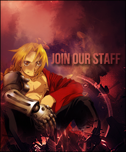 Hiring for New Staff