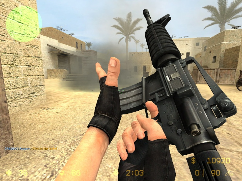 Counter Strike Source (2004/PC/Русский)
