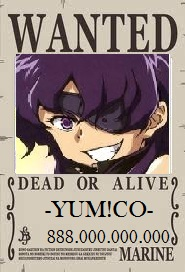 Wanted: Yum!co Wanted13