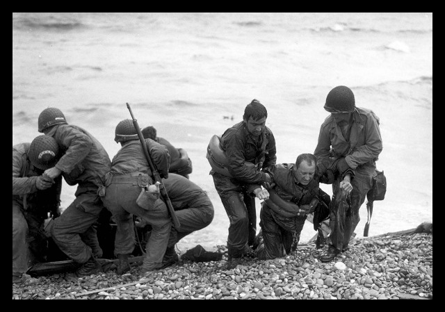 D-Day Invasion 500611