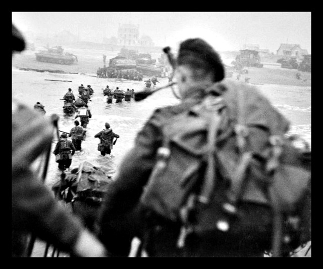 D-Day Invasion 500910